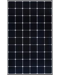 LG MonoX Plus LG300S1C-A5 - 300 Wp (BFR) solar panel