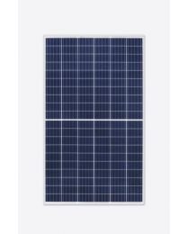 REC TwinPeak REC290TP2 BLK - 290Wp (BFR) solar panel