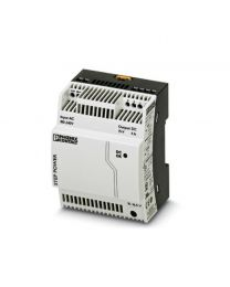 SMA power supply for Cluster Controller